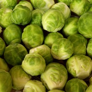 Brussles sprouts