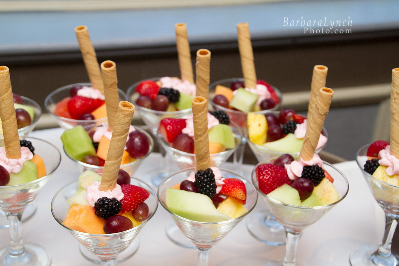 Fresh Fruit at Danversport Yacht Club