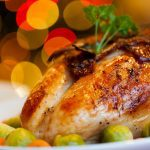 turkey meal