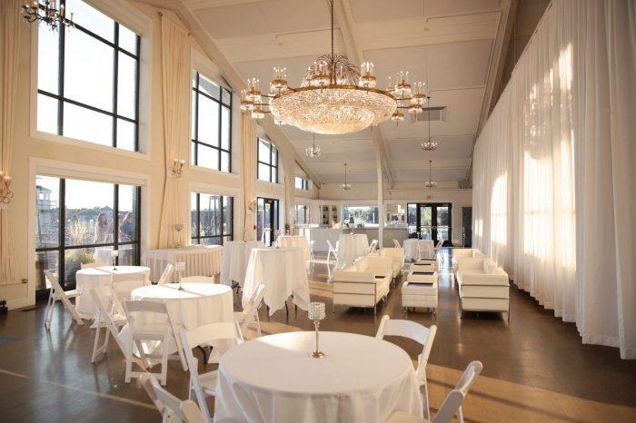 Wedding Venues Near Boston, MA