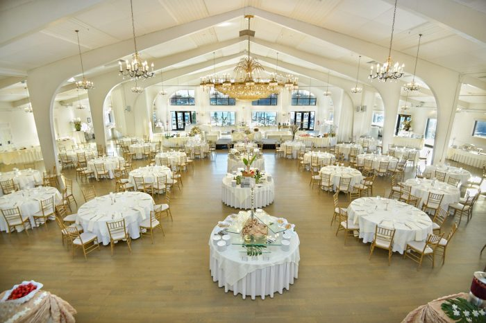 Danversport Harborview Ballroom Wedding & Event Venue