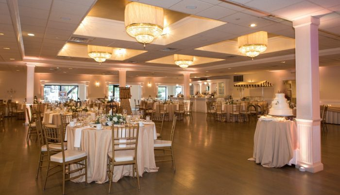 Danversport Nautical Wedding Venues on the North Shore