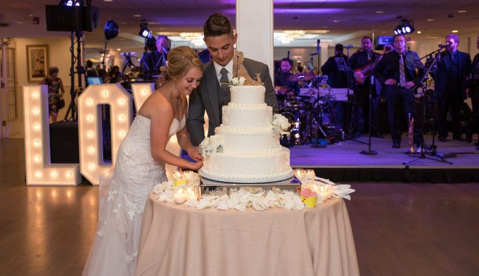 Summertime Wedding at Danversport