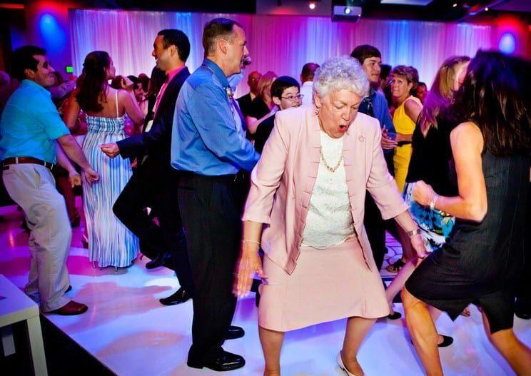 Tips for a Fun Wedding Reception - Danversport Weddings
