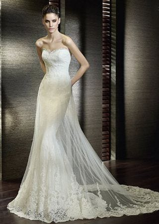 Different Wedding Dress Styles - Danversport Weddings