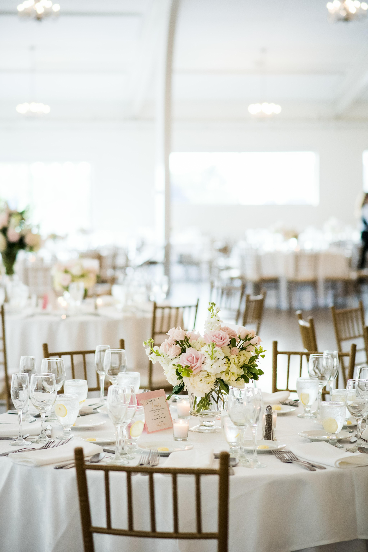 Ashley- Bridal Series Interview- Table Setup