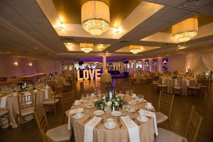 The Terrace Ballroom & Gardens Venue at Danversport