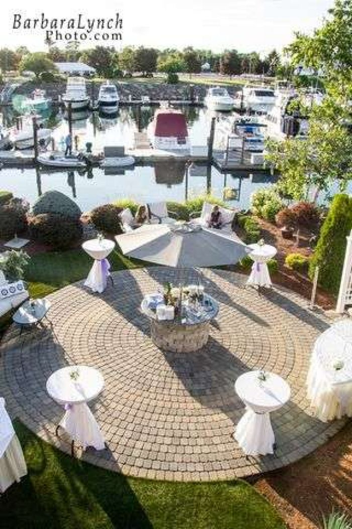 Outdoor Wedding Venue on the North Shore of Boston, MA