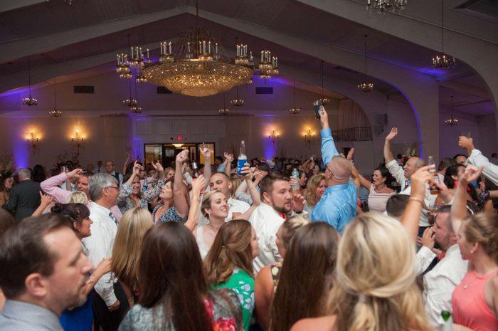 Danversport Wedding Reception North of Boston