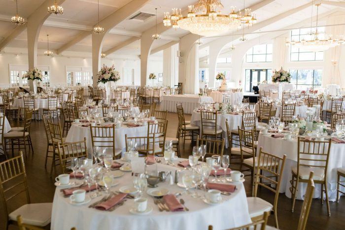 Wedding Venue at Danversport on the North Shore of Boston, MA